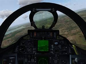 The F-14b is back – FlightGear Flight Simulator