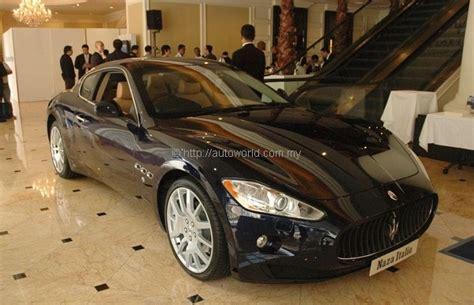 Naza Italia Brings Maserati To Malaysia