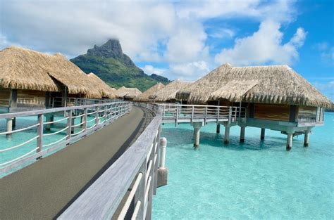 Top 5 Things To Do In French Polynesia
