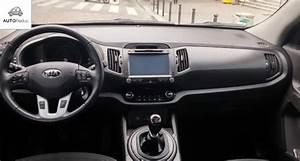Achat Kia Sportage 1 7 Crdi 115 Ch Active D U0026 39 Occasion Pas