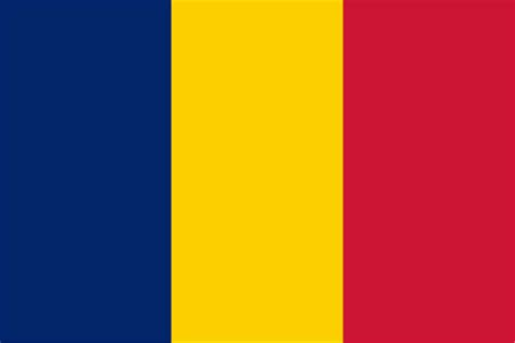 chad flag  large images