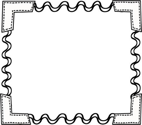 14812 school border clipart black and white image of school clipart borders black and white 8798