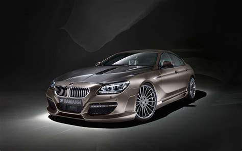 Bmw M6 Gran Coupe Backgrounds by View Of 2012 Bmw M6 Gran Coupe Hamann Hd Wallpapers Hd