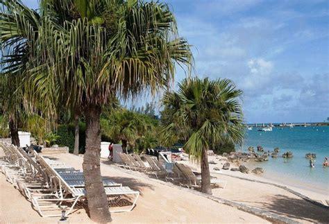 hotel grotto bay beach resort  bermuda starting