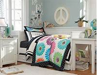 bedroom ideas for young women Teenage Girls Rooms Inspiration: 55 Design Ideas