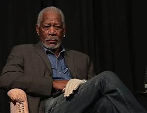 Edena Hines, Morgan Freeman's step-granddaughter, stabbed ...