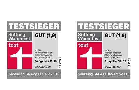 samsung siege samsung tablets als testsieger ausgezeichnet samsung