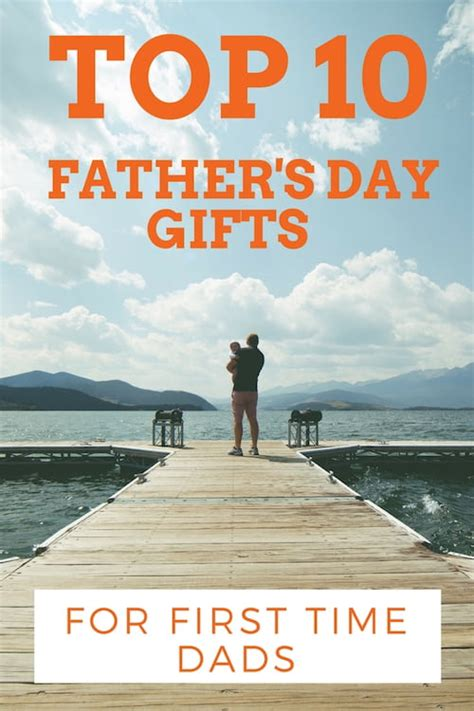 gifts for time dads top 10 father s day gifts for first time dads canvas factory
