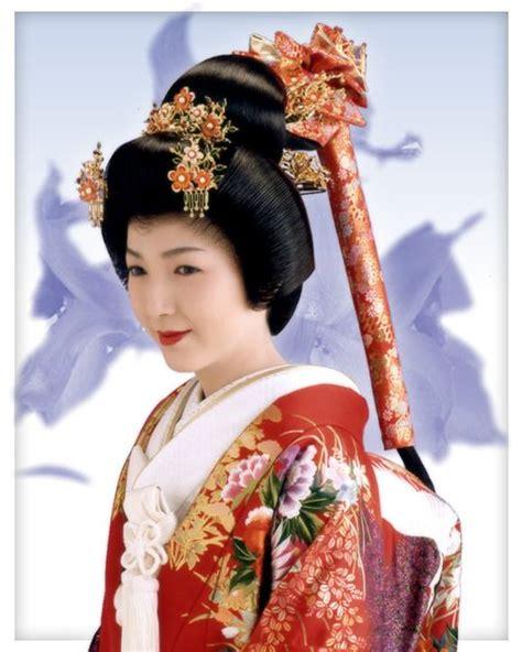 japan edo era bunkin takashimada sagegami traditional