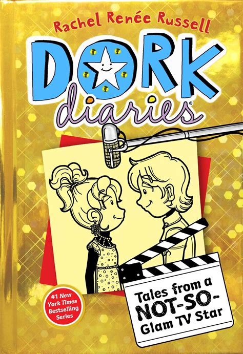 Dork Diaries 7  Book By Rachel Renée Russell Official