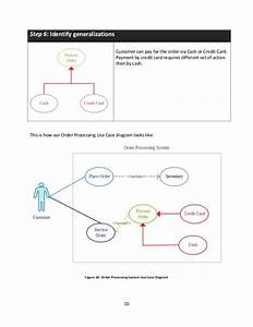Use Case Uml Diagram