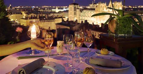 la villa florentine and les terrasses de lyon restaurant lyon