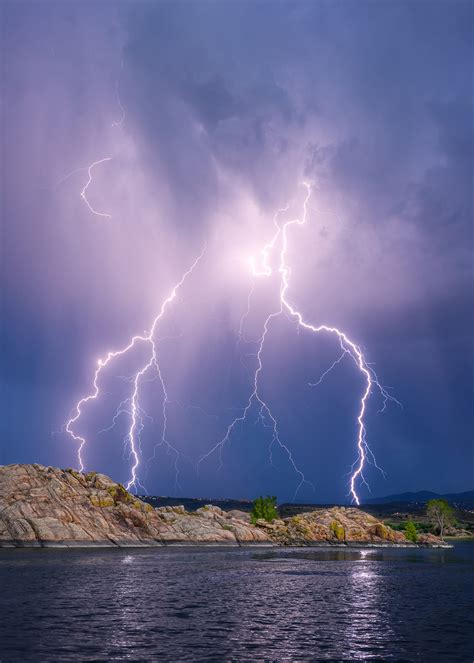 Electrified - Outdoor Photographer