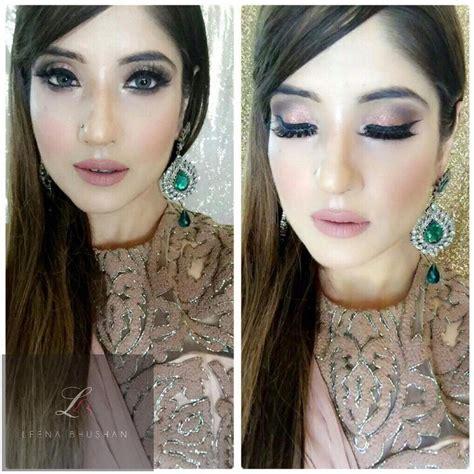 face stories  leena bhushan bridal makeup artist
