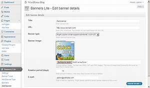 WP Banners Lite | WordPress Stuff