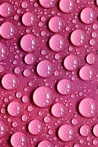 Wet Pink Texture IPhone Wallpaper Free Download