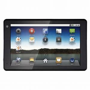 Kmart Debuts the Sylvania 7 Inch Android Tablet at $179