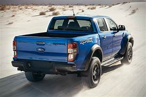 2018 Ford Ranger Raptor | HiConsumption