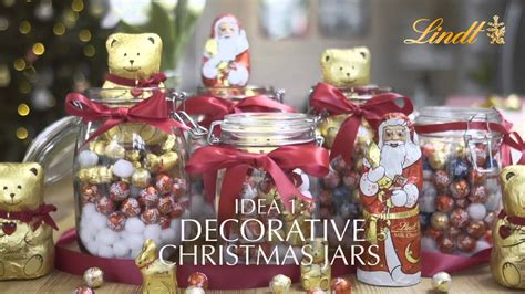 lindt christmas decorations teaser video youtube