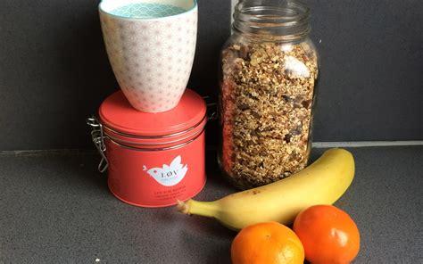 cuisine etudiant fr recette granola facile gt cuisine étudiant