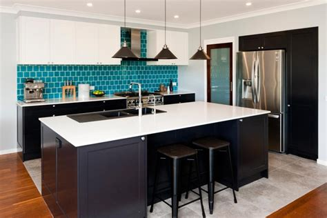 Joys And Pains Kitchen Renovation by Federation Place Frenchs Forest Premier Kitchens