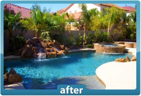 las vegas swimming pools renovations  construction
