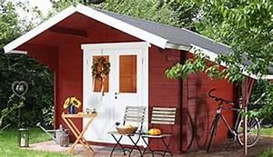 Gartenhaus Im Schwedenstil : gartenhaus schwedenstil haus dekoration ~ Markanthonyermac.com Haus und Dekorationen