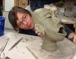 Dreams, Myths, Stories in Clay Sculpture