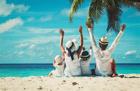 Ways To Save For Your Next Family Vacation
