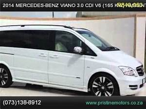 Viano V6 Motor : 2014 mercedes benz viano 3 0 cdi v6 165 kw ambiente auto ~ Jslefanu.com Haus und Dekorationen