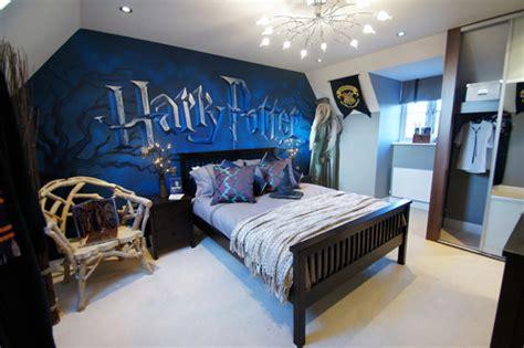 harry potter bedroom 25 bedrooms geeks would die for hongkiat