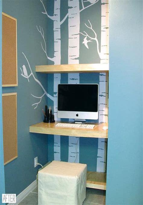 bureau fonctionnel créer un coin bureau fonctionnel et cosy dans un espace