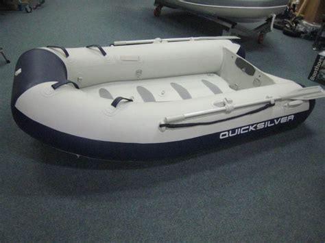 Quicksilver Rubberboot by Nieuwe Quicksilver Rubberboot 250 Ultra Light Craft Te
