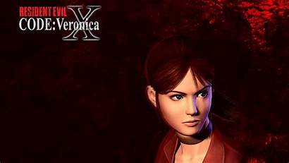 Veronica Resident Evil Code Claire Redfield Remake