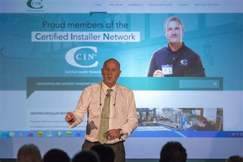 A&b Glass Group Launches Uk-wide Certified Installer
