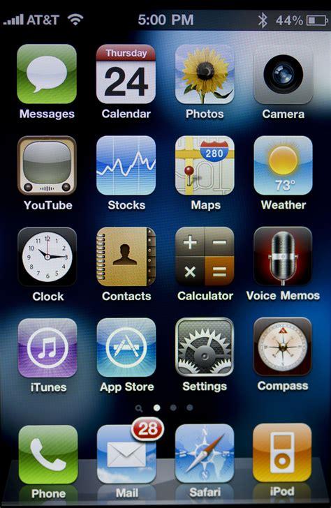 iphone display scaredpoet 187 display