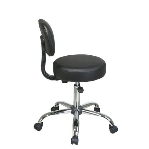 pneumatic drafting chair st235v 3