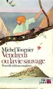 Questionnaire Vendredi Ou La Vie Sauvage by Couverture Vendredi Ou La Vie Sauvage Vendredi Ou La Vie