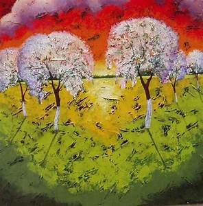 famous tree paintings for sale | famous tree paintings