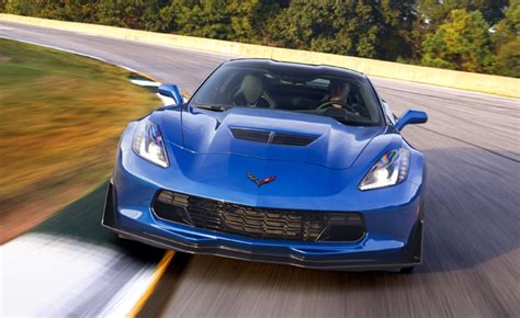 Corvette Z06 Nurburgring Time by Chevy Denies Z06 Nurburgring Time Of 6 59 187 Autoguide News