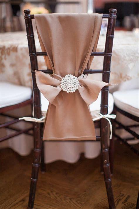 faire un noeud de chaise idées déco avec un noeud de chaise