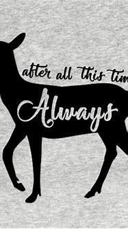 Harry Potter Always - Harry Potter - T-Shirt | TeePublic