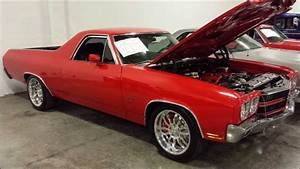 1970 El Camino With Ls1 Engine