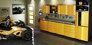 Meuble De Garage : am nager un garage de pro d couvrez les conseils des ~ Melissatoandfro.com Idées de Décoration
