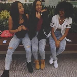 Goals Black Girl Squad Instagram | Grosir Baju Surabaya