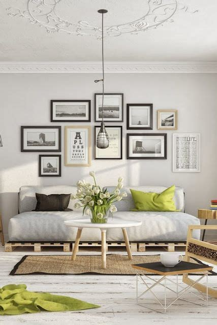 Quick Tips How High To Hang Pictures Part 2 Bungalow