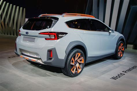 subaru crosstrek price canada options  road