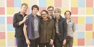 Wilco - Albums, Songs, and News   Pitchfork