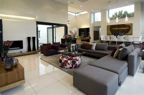 Wohnzimmer Modern Einrichten by Wohnzimmer Modern Einrichten 59 Beispiele F 252 R Modernes