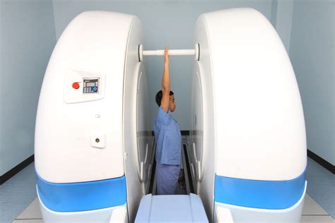 Open Scanning by Upright Open Mri